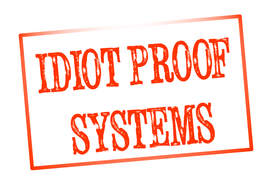 Image result for stock images free idiot proof stamp